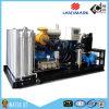 Wohler Service/Zerbrechen des hydrodruck-Reinigungsmittels (JC1979)