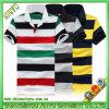 Chemises de polo faites sur commande de coton de mode