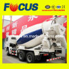 9cbm Rhd Concrete Mixer Truck met HOWO Chassis