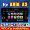 7 '' navigation stéréo de Satnav de joueur du système GPS de la voiture DVD de HD Audi A3 (VAA7056)
