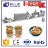 La céréale de petit déjeuner de capacité élevée de qualité fait une boucle la chaîne de production