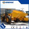 Tipo superior XCMG de China carregador Lw500k da roda de 5 toneladas com bom preço