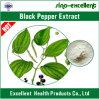 Piperineの自然な黒胡椒のエキス