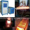 Máquina de forjamento quente rápida de aquecimento do aquecimento de indução