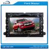Jugador del coche de DVD para la chaqueta de Ford con el cuadro del Rds del iPod del GPS Fm Bluetooth en el cuadro (z-3051)