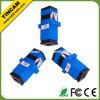 Sc Fixed Fiber Attenuator, Adaptor Type, 7dB