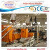 APET, PETG Sheet Extrusion Machine (SJ-120/33)