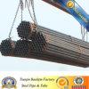 Tubulação de aço soldada ERW