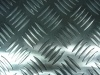 Het aluminium betreedt Plaat - Staaf Vijf (hy-T01)