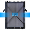 Radiador del refrigerador de petróleo de Volvo 209565521 del carro pesado