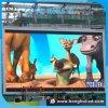 広告のためのIP65/IP54 HD P4屋外のLED表示