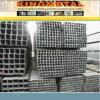 氏穏やかな鋼鉄カーボン正方形の鋼管