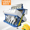 Neue bunte Pixel 5000+ CCD-Korn-Farben-Sorter-Farben-sortierende Maschine für Weizen-Getreide-Mais