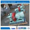 Compresor de aire marina medio de la refrigeración por aire de la presión 30bar para la nave/el barco
