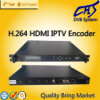 4 in 1 MPEG-4/H. 264 HD Kodierer (HT101-18)