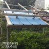 지붕 응용 태양 전지판을%s 태양 설치 구조 부류