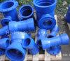 Qingdao fonte ductile de raccords de tuyauterie