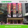 Schermo di visualizzazione esterno del LED di colore completo di Chipshow P8 RGB