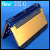 PlastikMetal Aluminium Fall Shell für Nintendo New 3ds XL