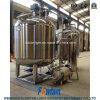 効率的なステンレス鋼のホモジェナイザータンク発酵槽の混合タンク