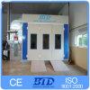 Aerosol Mobile Stand alta calidad Automotive estación aspersora Btd inflable estación aspersora