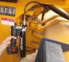 электрический насос для нагнетания консистентной смазки 12V, смазывая инструменты (LG1200)