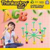 赤ん坊のための新しいデザイン熱い販売の教育DIYおもちゃ