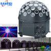 安いDJ装置LEDの水晶魔法の球(SF-512)