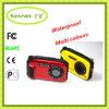 HD impermeável ostenta a câmera mini DV-216
