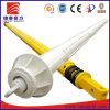 Borehole rotatoire Drilling Rigs Soilmec R 416 Interlocking et Friction Kelly Bar