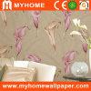 Rose Floral Wallpaper pour Romantic Decorative