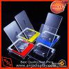 Support d'affichage acrylique de téléphone portable de magasin