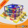 Приключение курса веревочки оборудования игры детей парка атракционов крытое