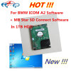 Heißer MB Star C4 Sd Connect Software V2016.5 + für BMW Icom A2 Software V2016.5 in 1tb HDD