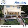 Full escamotable Cassette Awning pour Window (B4100)