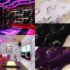 Populair schitter Behang voor de Decoratie van de Muur KTV (JSL163-006)