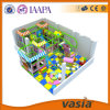 Campo de jogos 2015 interno das crianças do produto novo de Vasia Playround macio interno