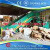 Хорошее Quality Semi Automatic Baler, Waste Paper Baler с CE Certificate, Hydraulic Baler