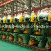 Prensa de sacador excéntrica del marco de 25 toneladas C