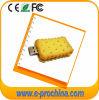 Еда шаржа Tg011 цветастая Раскрывать-Конструирует привод вспышки USB