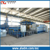 Магний Profile Extrusion Press Machine в Aluminum Extrusion Machine Line