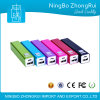 2016 High Quality suqare Power Bank Promoiton 2600 mAh
