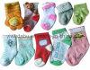 Katoenen Comfortabele Goedkope Sokken voor Baby
