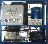 Máquina de hielo del tubo/fabricante de hielo del propano