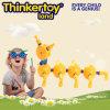 Новая интересная воспитательная животная игрушка модели стоножки 2015