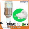 Diodo emissor de luz 3W G9 da lâmpada G9 SMD 5050 do diodo emissor de luz de RoHS do CE do bulbo do diodo emissor de luz do diodo emissor de luz 9