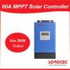 het ZonneControlemechanisme van de Last 12V/24V/48V 60A/80A MPPT