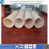 Sacchetto filtro del collettore di polveri di Nomex per industria di metallurgia
