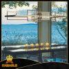 Lamp van de Tegenhanger van het Glas van het Metaal van de eettafel de Hangende (KAP6074)