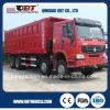 China HOWO Rhd Steering 6X4 Tripper Truck 371HP